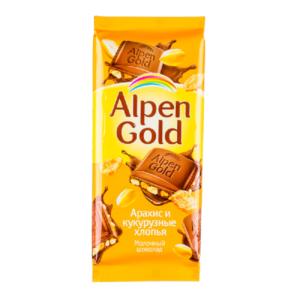 """Шоколад """"Альпен Голд"""""""