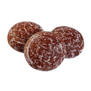 Пряники Любимые шоколадные