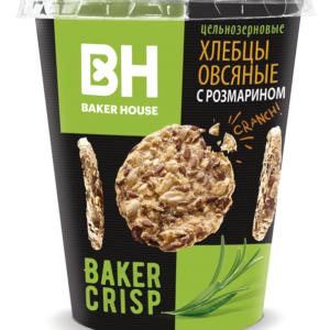 """Хлебцы """"Baker Crisp"""""""