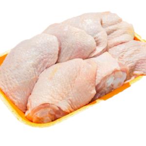 Бедро цыпленка бройлера