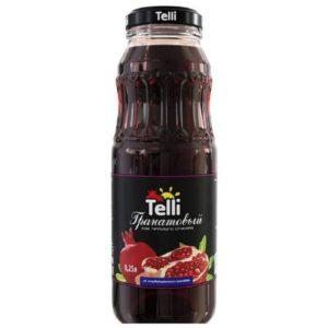 Telli Гранатовый сок