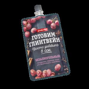 """Основа для глинтвейна """"Костровок"""" 100г Безалкогольный"""