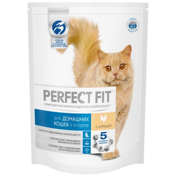 ПерфектФит для кошек Курица 190г