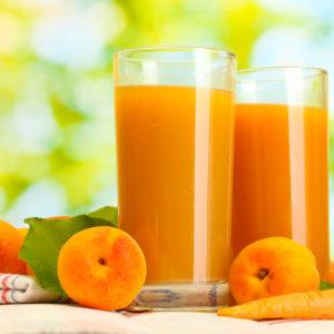 Сонда морковно-абрикосовый 0,75л