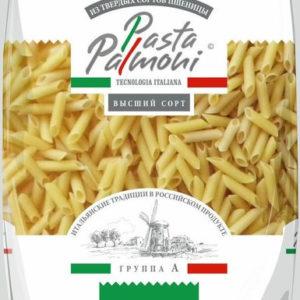"""Макаронные изделия """"Pasta Palmoni"""" перо 400г"""