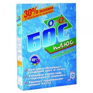 """Отбеливатель """"Бос плюс"""" 600г"""