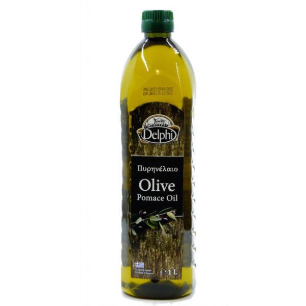 "Масло оливковое ""Pidriza"" 1л"