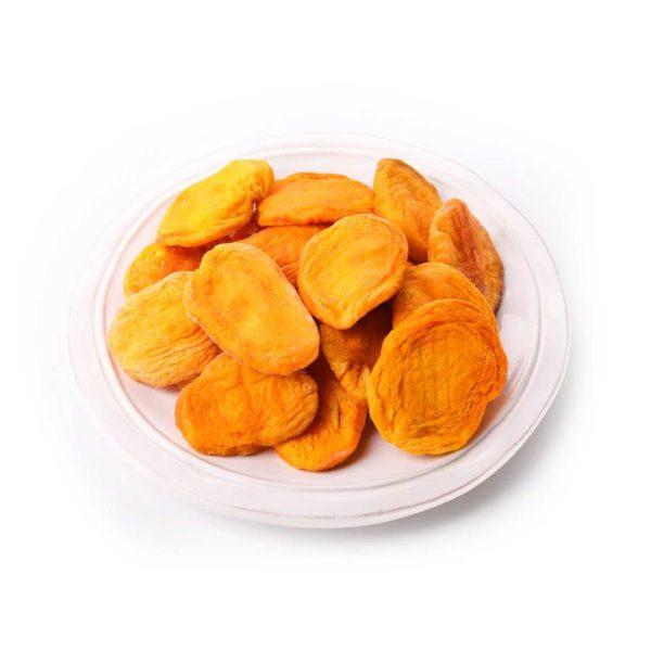 Персик сушеный вес